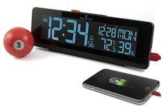 Top 9 Best Digital Alarm Clocks in 2020 Alarm Clocks, Digital Alarm Clock, Telling Time, Marathon, Usb, Alarm Clock, Marathons