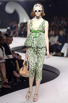 Dior Resort 2008