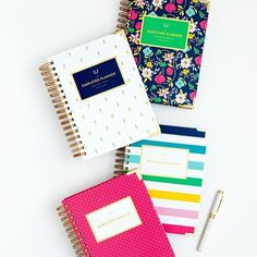 The 2016/17 Simplified Planners are now in stock! Head over to EmilyLey.com to purchase yours today!