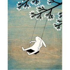 Jut en Juul Lifestyle for Kids : Prent - Solitude