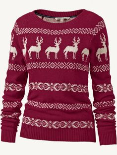 Christmas jumpers - fatface uk
