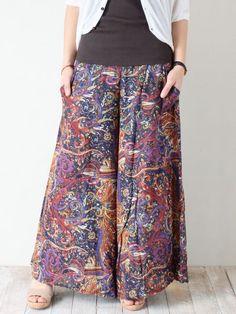 パンツ・レギンス - 『チャイハネ』公式通販 エスニック ファッション・アジアン 雑貨