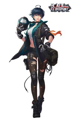 Female Character Concept, Female Character Design, Character Modeling, Character Portraits, Character Outfits, Character Design Inspiration, Comic Character, Fantasy Characters, Female Characters