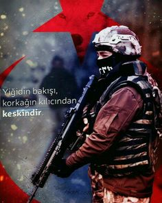 Turkish Army, Special Forces, Middle East, Croatia, Ottoman, Darth Vader, History, Wallpaper, Fictional Characters