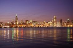 Go Green in Chicago!