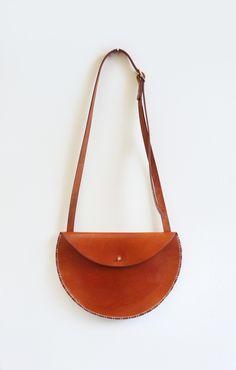 38 Best girl s half moon bag images   Purses, Wallet, Across body bag d6ab5cbae1c