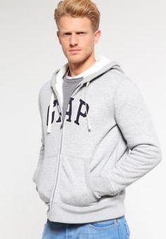 GAP - Lett jakke - heather grey