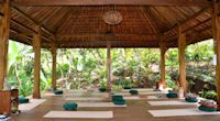 Yoga makes more sense in nature - Eco Tropical Resorts and Tours