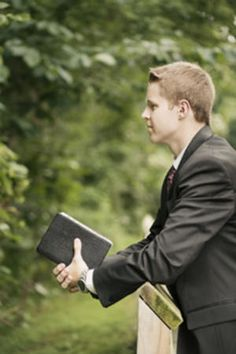 LDS Church announces new resource for returning missionaries | Deseret News