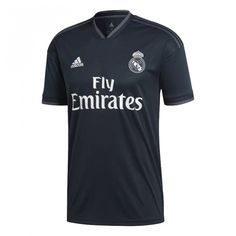 timeless design df8f1 566d1 REAL MADRID AWAY JERSEY Adidas Real Madrid, Real Madrid Soccer, Adidas  Brasil, Soccer
