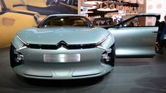 Three of the strangest French car features from the 2016 Paris Motor Show - Autoblog