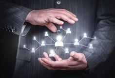 Palestra dá dicas para empreender com a ajuda de uma rede colaborativa