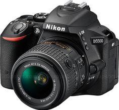 Nikon D5500 vs Nikon D5300