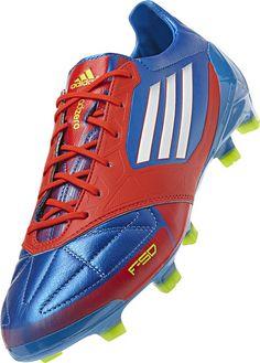 ae339229ff adidas F50 adizero 2011-12  adidasfootball  adizero  football  soccer   adidas. Messi CleatsAdidas ...