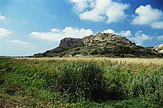 Mount, Carmel, Israel