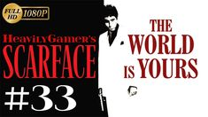 Scarface The World Is Yours Gameplay Walkthrough (PC) Part 33: Large Sup...