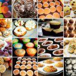 Muffins, mafiny. Dvacet receptů na bábovičky v papírovém košíčku Breakfast, Food, Morning Coffee, Essen, Meals, Yemek, Eten