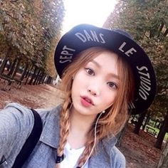 From with 1987 studio] Lee sung kyung model