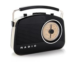 Radio retro, de Isolée.