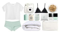 """""""something i didn't say"""" by ten-dencias ❤ liked on Polyvore"""