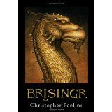 Brisingr (Inheritance, Book 3) (The Inheritance Cycle) (Hardcover)By Christopher Paolini
