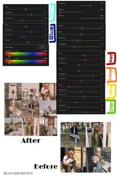 How to edit warm tone #PhotoshopHowToPhotoEditing