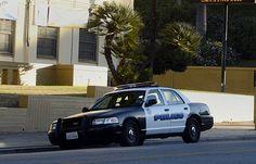 СМИ в результате стрельбы в Палм-Спрингс погиб как минимум один полицейский - ТАСС