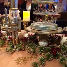 Whimsical Holiday Decor