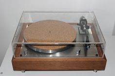thorens td 145 restoration project Record Player, Audio Equipment, Turntable, Restoration, Wheels, Projects, Vintage, Log Projects, Blue Prints