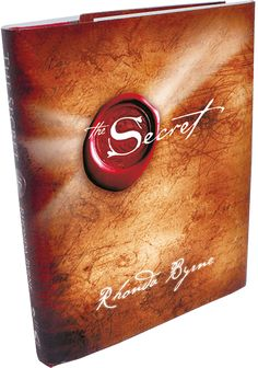 THE SECRET - the book that changed the world, by Rhonda Byrne. Translated in 50+ languages. #1 on New York Times bestseller list.