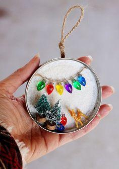 15 Festive Ways to Decorate With Mason Jars | Brit + Co