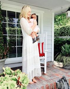 Candice King(Accola) - @josekingseco: Truly a Happy Mother's Day with my @craccola I love you
