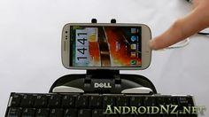 Teste mostra compatibilidade do Galaxy S III com diversos periféricos