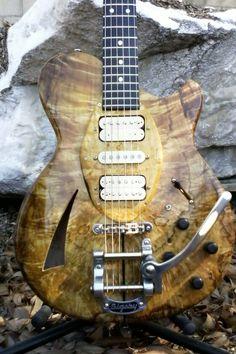 Maudal instruments