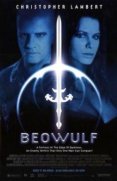 Beowulf [Vídeo] : la leyenda / dirección, Graham Baker