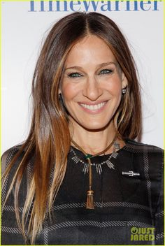 Sarah Jessica Parker Talks Involvement with NYC Ballet | Sarah Jessica Parker Photos | Just Jared