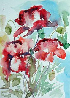 Poppy II Kovacs Anna Brigitta