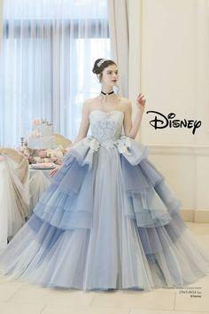 Robes Disney, Disney Dresses, Fairytale Dress, Fairy Dress, Ball Gowns Prom, Ball Dresses, Elegant Dresses, Pretty Dresses, Princess Ball Gowns