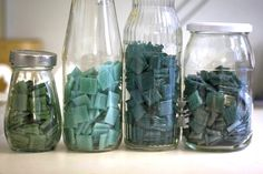 Mosaic Tips - lots of links and ideas on this site