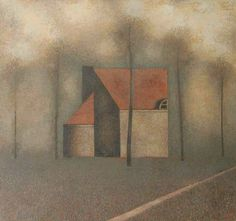 Alexander Grishkevich - Contemporary Belarusian Art & Paintings - Online Art Gallery