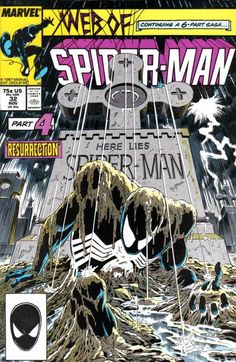 50 Greatest Spider-Man Covers of All-Time: 6-4 | Comics Should Be Good! @ Comic Book Resources