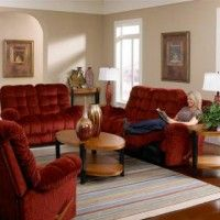 Everlasting Living Room Group