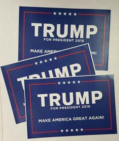 Image result for make america great again sign