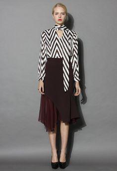 Modest Skirts Knee Length Skirts Arlais Palmer