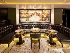 Soho house exclusive in new york soho house for Piccolino hotel decor