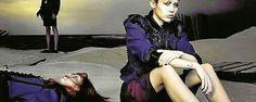 Marc Jacobs viste a Miley Cyrus en nueva campaña publicitaria ...