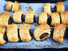 Pretzel Bites, Bread, Food, Eten, Bakeries, Meals, Breads, Diet