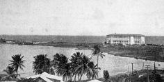 Condado Vanderbilt Hotel, San Juan, Puerto Rico (1919)