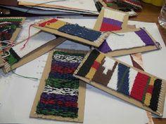 great weaving project!