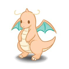 #149 Dragonite by ColbyJackRabbit on DeviantArt